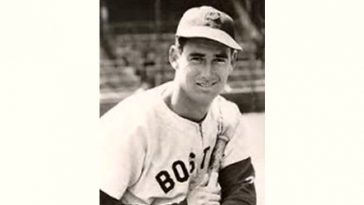 Ted Williams Age and Birthday