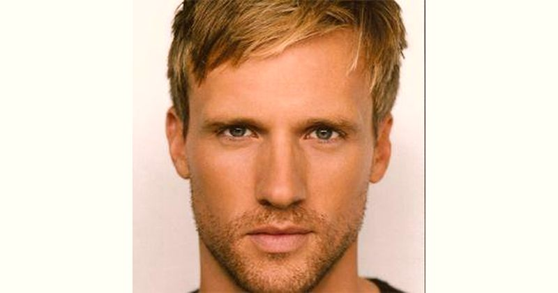 Teddy Sears Age and Birthday