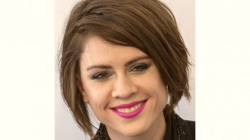 Tegan Quin Age and Birthday