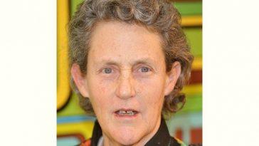 Temple Grandin Age and Birthday