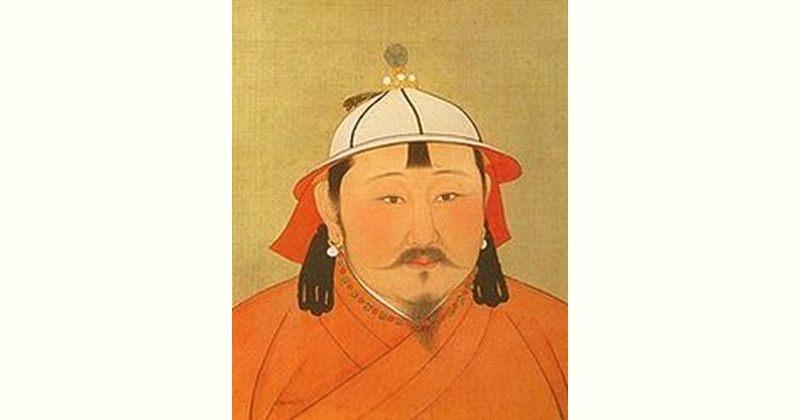 Temür Khan Age and Birthday