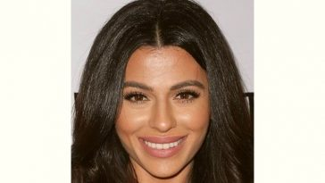 Teni Panosian Age and Birthday