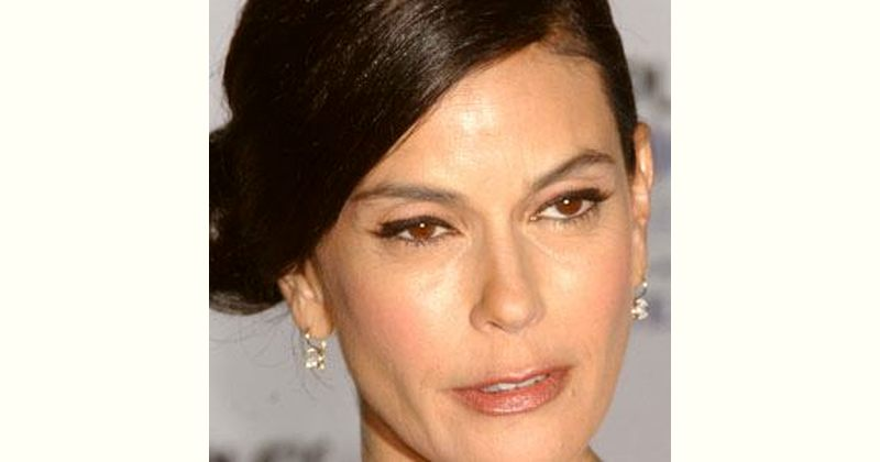 Teri Hatcher Age and Birthday