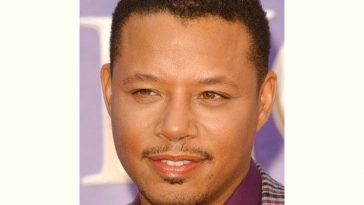 Terrence Howard Age and Birthday