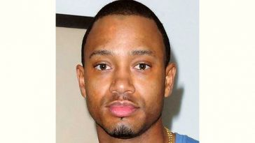 Terrence J Age and Birthday