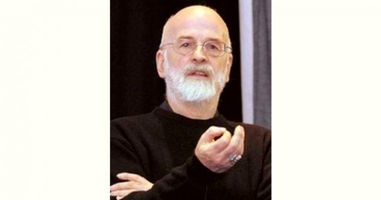Terry Pratchett Age and Birthday