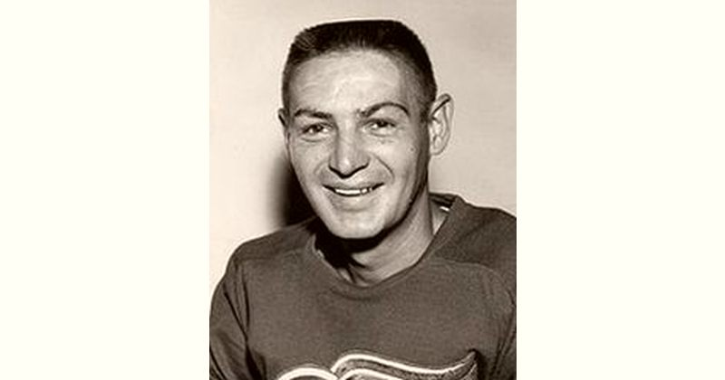 Terry Sawchuk Age and Birthday
