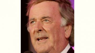 Terry Wogan Age and Birthday