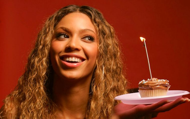 The Grand Simple Birthday of Beyonce 1