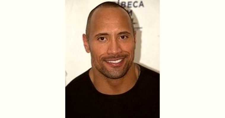 The Rock Age and Birthday