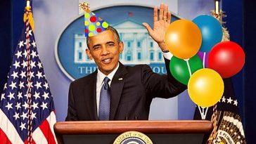 The Story Behind U.S. President Birthdays 6
