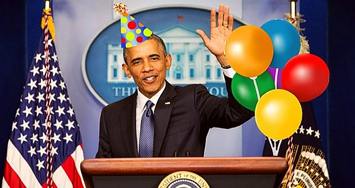 The Story Behind U.S. President Birthdays 1