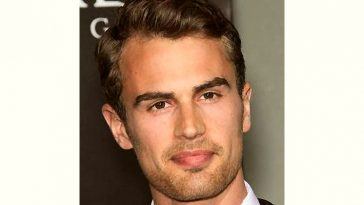 Theo James Age and Birthday