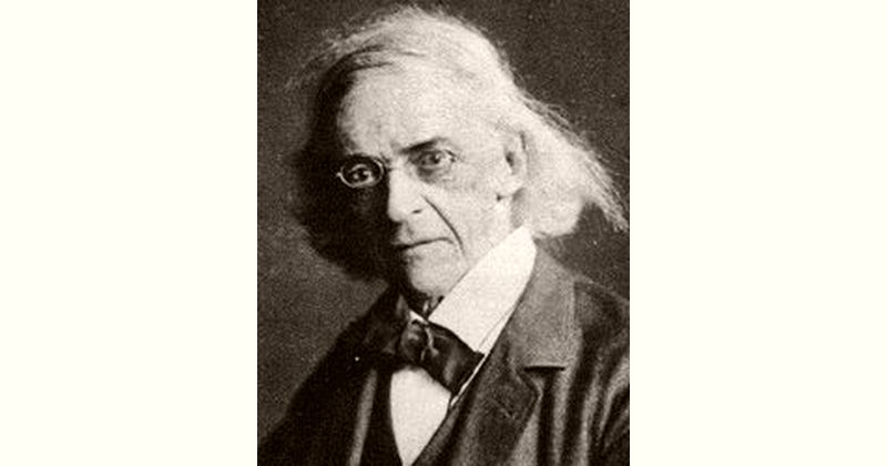 Theodor Mommsen Age and Birthday