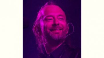 Thom Yorke Age and Birthday
