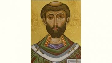Thomas Becket Age and Birthday