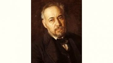 Thomas Eakins Age and Birthday