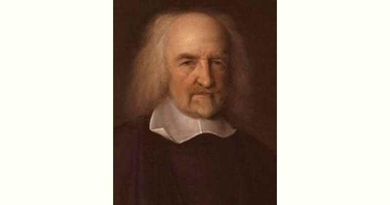 Thomas Hobbes Age and Birthday