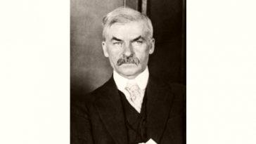 Thomas J. Walsh Age and Birthday
