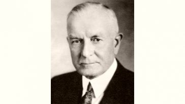Thomas J. Watson Age and Birthday