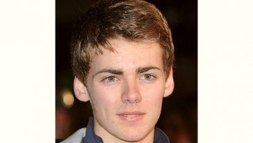 Thomas Law Age and Birthday