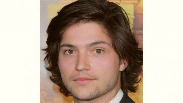 Thomas Mcdonell Age and Birthday