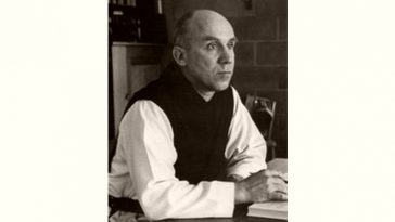 Thomas Merton Age and Birthday
