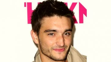 Thomas Parker Age and Birthday