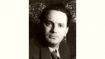 Thomas Wolfe Age and Birthday