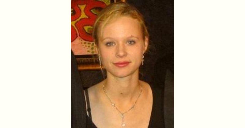 Thora Birch Age and Birthday
