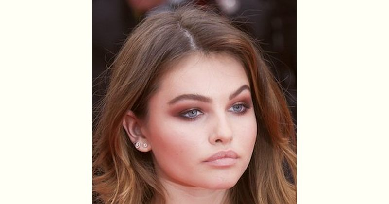 Thylane Blondeau Age and Birthday