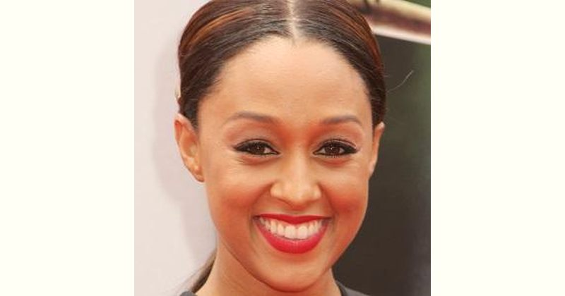 Tia Actress Mowry Age and Birthday