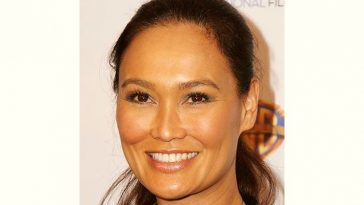 Tia Carrere Age and Birthday