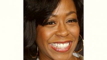 Tichina Arnold Age and Birthday