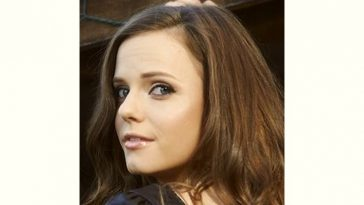 Tiffany Alvord Age and Birthday
