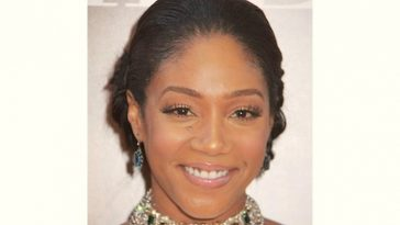 Tiffany Haddish Age and Birthday