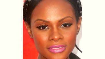 Tika Sumpter Age and Birthday