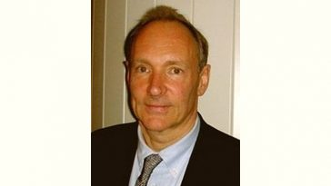 Tim Berners-Lee Age and Birthday