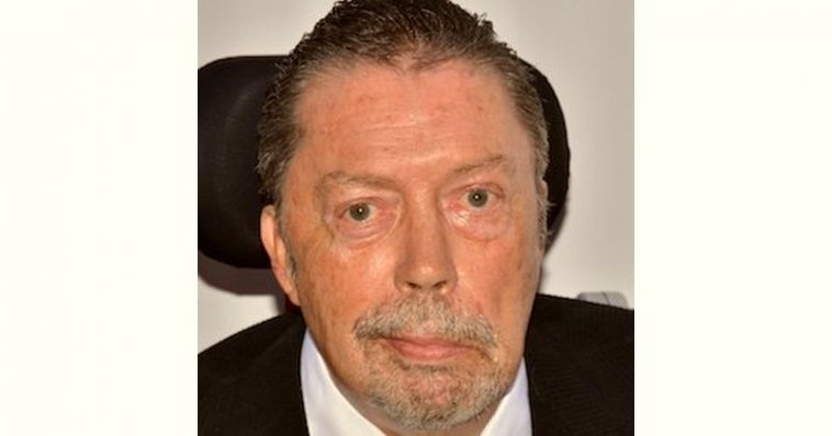 Tim Curry Age and Birthday