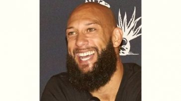 Tim Howard Age and Birthday