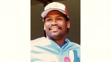 Tim Raines Age and Birthday