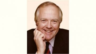 Tim Rice Age and Birthday