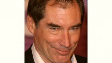 Timothy Dalton Age and Birthday