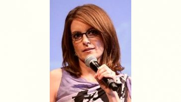 Tina Fey Age and Birthday