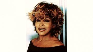 Tina Turner Age and Birthday