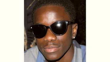 Tinchy Stryder Age and Birthday