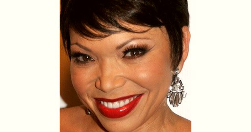 Tisha Martin Campbell Age and Birthday