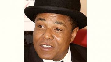Tito Jackson Age and Birthday