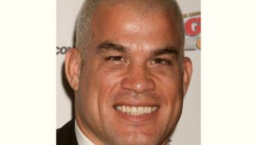 Tito Ortiz Age and Birthday