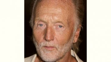 Tobin Bell Age and Birthday